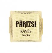 Boci Parizsi cube, coffee cream choc, 12.5g - 40/box