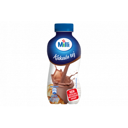 Milli Chocolate milk, 300ml - 12/box