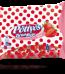 "Pottyos Rudi, ""Epres"" Strawberry Curd cheese dessert, 6x 30g - 15/box"