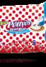 "Pottyos Rudi,""Orias Tejcsokis""Milk choc Curd cheese dessert, 5 x 51g - 17/box"