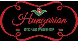Hungarian Food Webshop